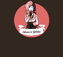 Neo- Silence is Golden Unisex T-Shirt