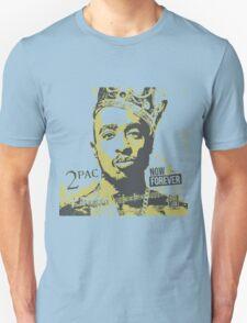 2pac - Pop Art T-Shirt