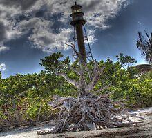 Lighthouse Beach by sharesomephotos