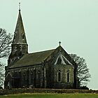 Holy Trinity Church,Bardsea #1 by VoluntaryRanger