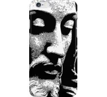 18 Jesus Christ By Chris McCabe - DRAGAN GRAFIX iPhone Case/Skin