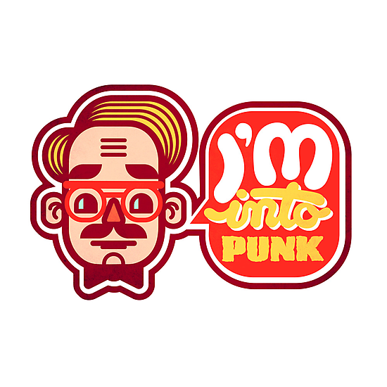 I'm Into Punk by chobopop