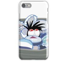 Thieving Magpies iPhone Case/Skin