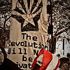 Occupy Phoenix by Thomas Barker-Detwiler
