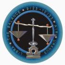 Libra zodiac astrology by Valxart.com by Valxart
