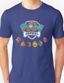 PAW PATROL TO THE RESCUE! T-Shirt