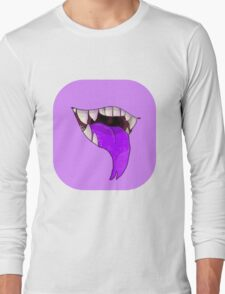 Blehh Long Sleeve T-Shirt