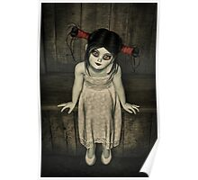 Charlotte - The Gothic Doll Poster