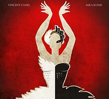 Black Swan by Loese