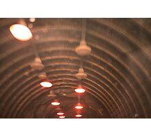 Light + Motion Photographic Print