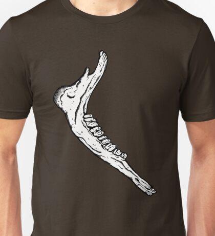 Jawbone Unisex T-Shirt