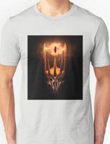 Sauron Unisex T-Shirt