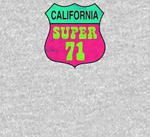 Super 71 Red Unisex T-Shirt