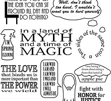 Merlin Quotes by SammyJo114