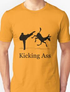 Kicking Ass T-Shirt