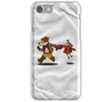 Banjo KaWHOee iPhone Case/Skin