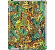 Hidden figures by rafi talby iPad Case iPad Case/Skin