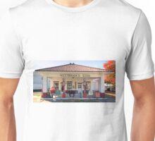 Westbrook's Filling Station Unisex T-Shirt