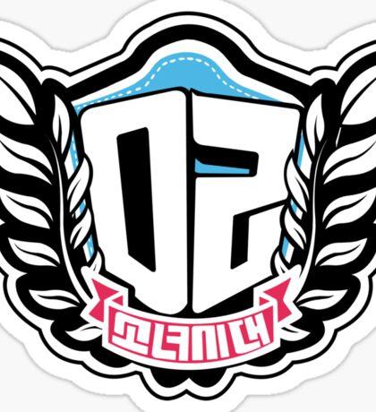 I Got A Boy - Emblem(Yuri) Sticker