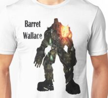 Barret Wallace Unisex T-Shirt