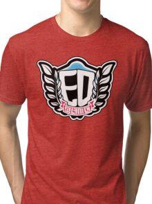 I Got A Boy - Emblem(Taeyeon) Tri-blend T-Shirt
