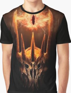 Sauron Graphic T-Shirt