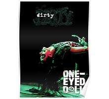 One-Eyed Doll Poster