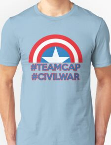 TeamCap T-Shirt