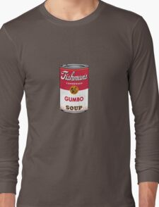 Remember to check on the sausage Long Sleeve T-Shirt