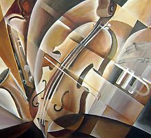 Classical Medley 3 by Mandell Maull