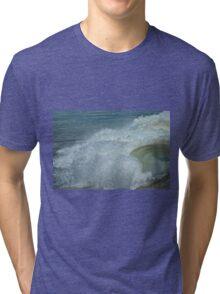 The Fury Tri-blend T-Shirt