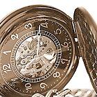 The Watch by Martina Fagan