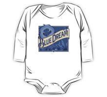 Blue Dream One Piece - Long Sleeve