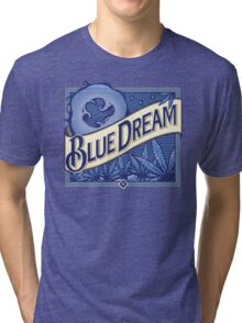Blue Dream Tri-blend T-Shirt