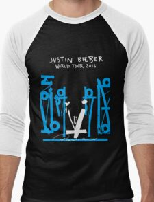 Justin Bieber Purpose T-Shirt