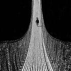 Bridge to the future by PhotomasWorld