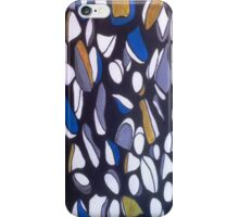 Pebbles In Space iPhone Case/Skin