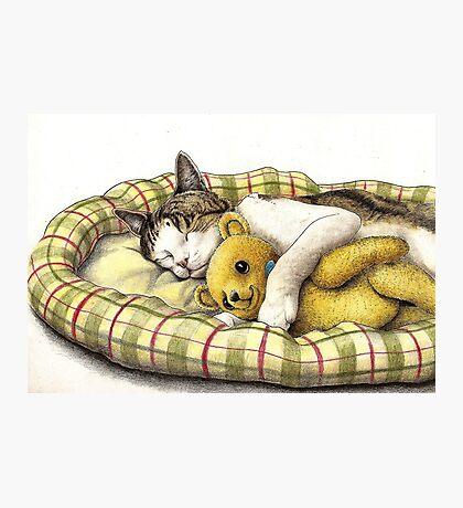 """Goodnight"" Photographic Print"