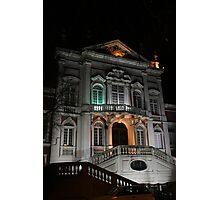 Lisbon 7846 Photographic Print