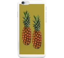 ❀◕‿◕❀ PINEAPPLE IPHONE CASE ❀◕‿◕❀ iPhone Case/Skin