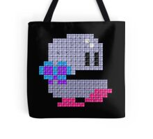 Bubble Bobble enemy - Bubble Buster Tote Bag