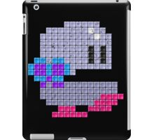 Bubble Bobble enemy - Bubble Buster iPad Case/Skin