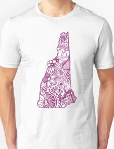 NH_purp T-Shirt