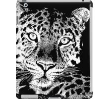 15 Chilled Out Leopard By Chris McCabe - DRAGAN GRAFIX iPad Case/Skin