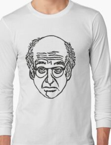 Larry David's Face on Everything T-Shirt