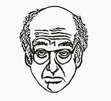 Larry David's Face on Everything Unisex T-Shirt