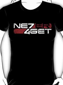 Never Forget: Shep v2 T-Shirt