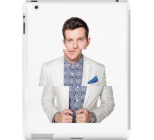 Dillon Francis iPad Case/Skin
