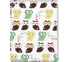 Owls {iPad Case} iPad Case/Skin
