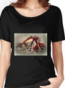 old bikes Women's Relaxed Fit T-Shirt